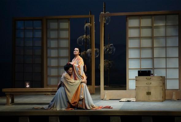 Giacomo Puccini - Jan Peerce - Fragmentos de Madame Butterfly